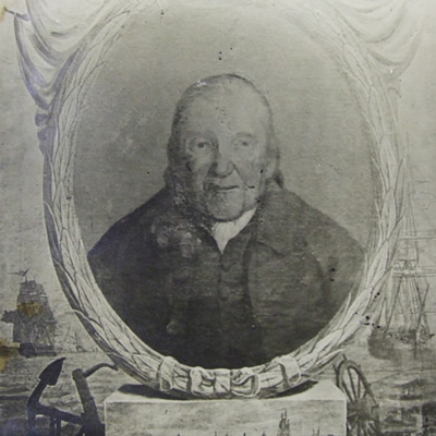 Local hero – William Hutchinson 1715–1801