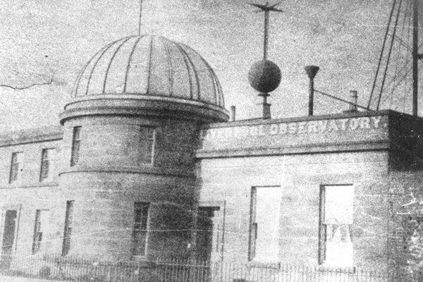 Liverpool Observatory