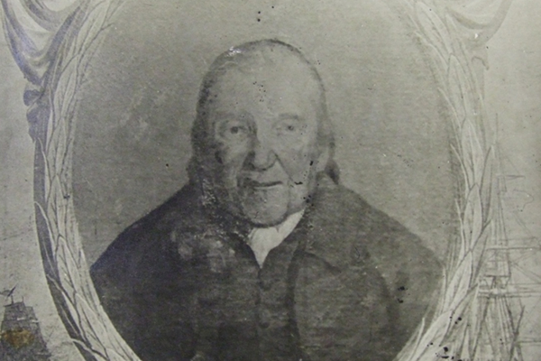 William Hutchinson (1716–1801)